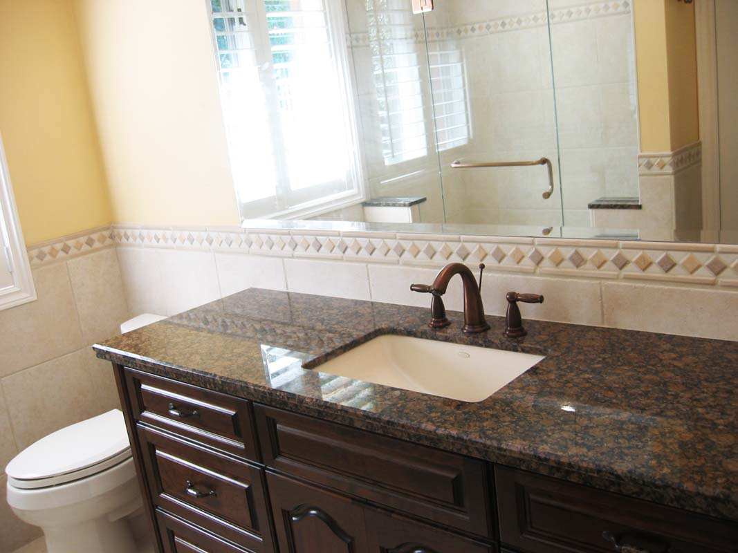Bathroom renovation ideas home improvements in kitchener for Bathroom remodel reno nv