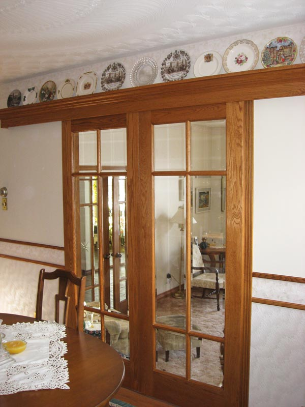 Sliding doors & Sliding Doors with specialty Track.   Home Improvements in ... pezcame.com