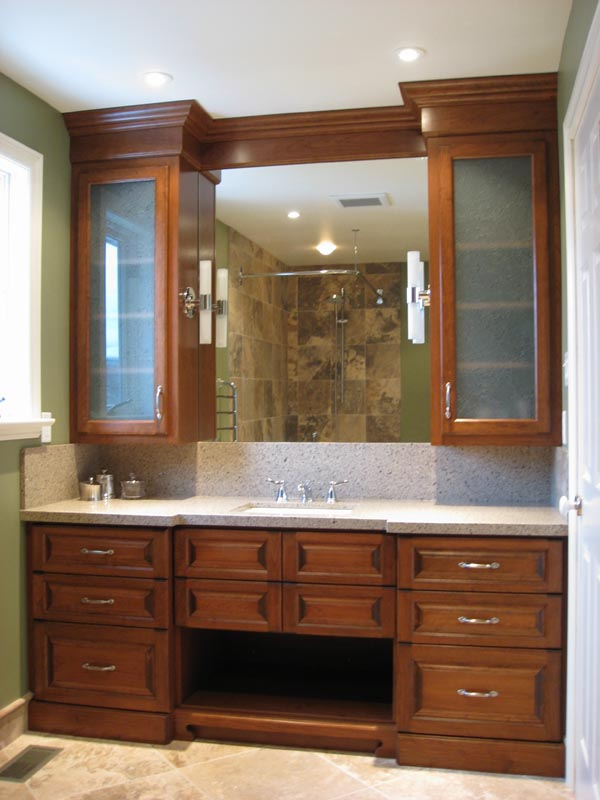 Bathroom renovation ideas home improvements in kitchener for Washroom renovation ideas