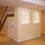 Basement Renovations KW