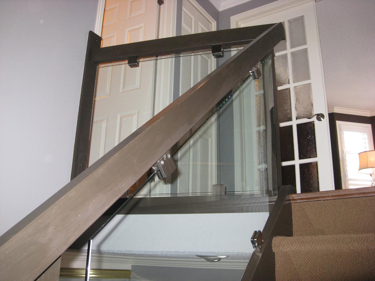 Stair Remodeling Home Improvements In Kitchener Waterloo