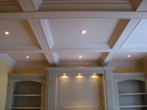 Doors and trim, crown molding in Kitchener Waterloo