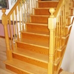 carpeted stairs to hardwood