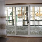 Strassburger Patio Door