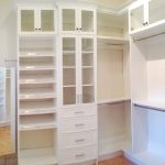 white-closet-with-doors