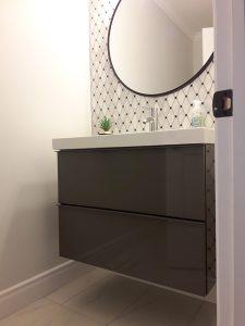 Bathroom remodeling Kitchener Waterloo | Demas Woodworx