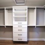 Closet Organizer in Kitchener