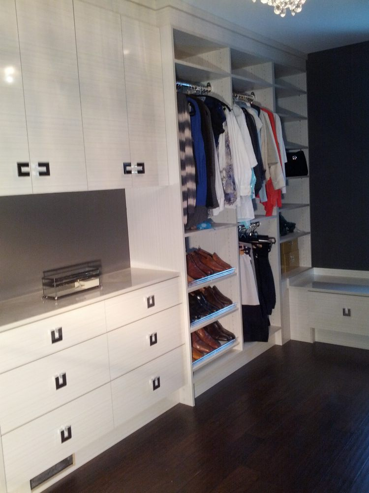 Closet organizers built in cabinets kitchener waterloo - Kitchen designers kitchener waterloo ...