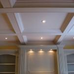 Doors and trim, crownmolding in KW