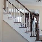 Stair remodeling in Waterloo