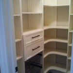Kitchen Pantry Cabinets KW