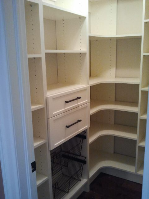Closet organizers and built in cabinets kitchener waterloo - Kitchen designers kitchener waterloo ...