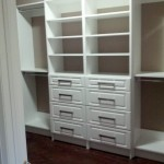 Bedroom Closet Organizer Kitchener Waterloo