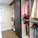 closet organizers in kw